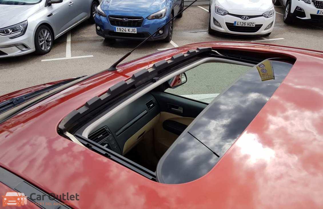 15 - Ford CMax 2007 - AUTO