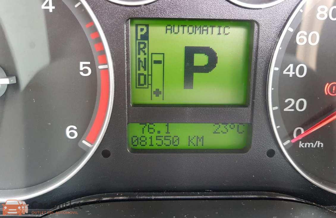 13 - Ford CMax 2007 - AUTO