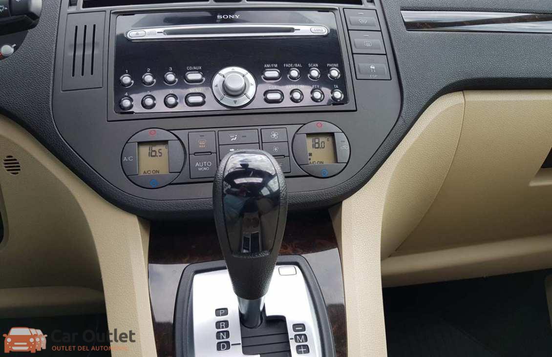 21 - Ford CMax 2007 - AUTO