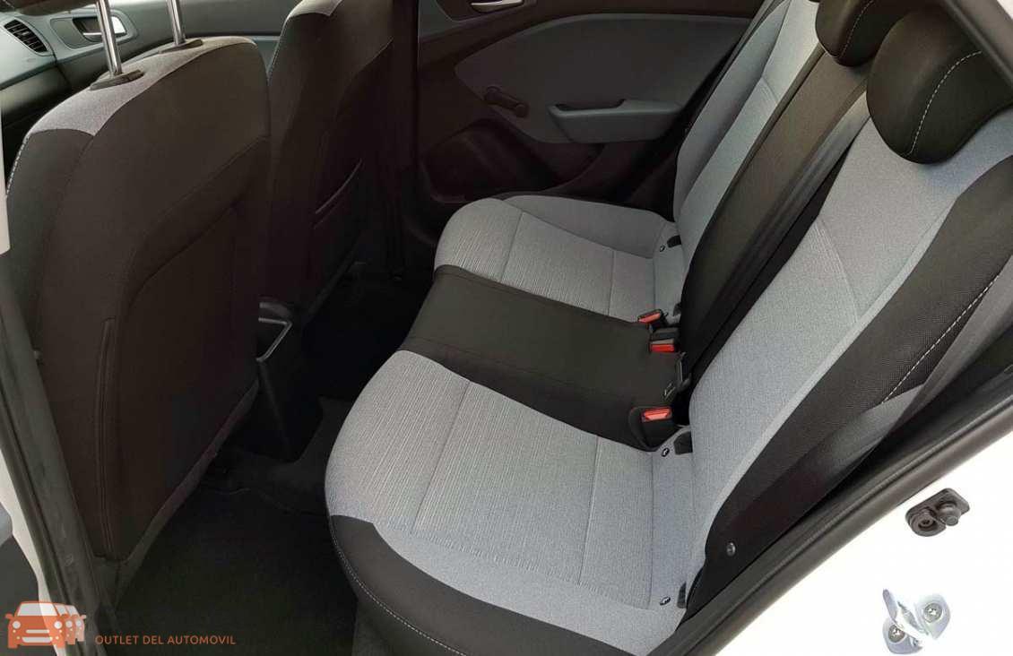 10 - Hyundai i20 2016