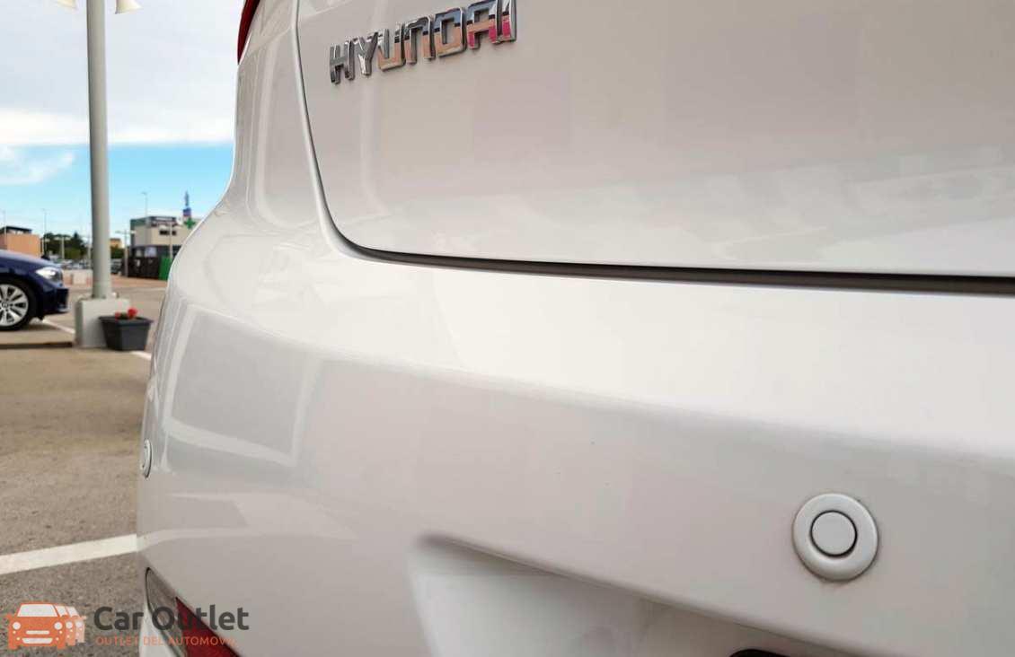 6 - Hyundai i20 2016