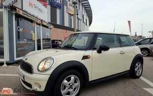 MINI One Petrol - 2009