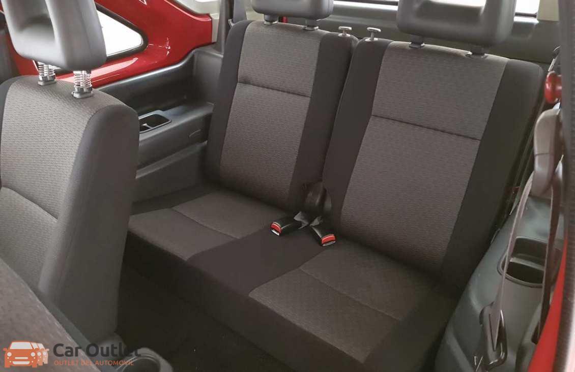 11 - Suzuki Jimny 2008