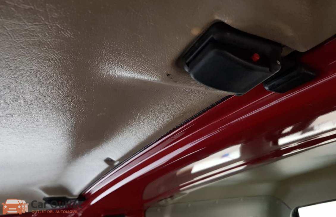 3 - Suzuki Jimny 2008
