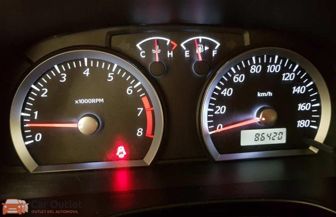 13 - Suzuki Jimny 2008
