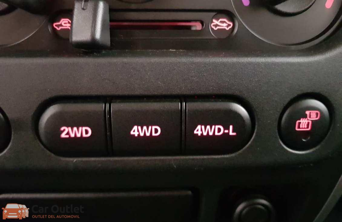 8 - Suzuki Jimny 2008