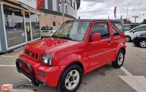 Suzuki Jimny Essence - 2008
