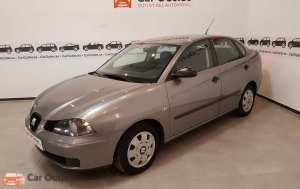 Seat Cordoba Petrol - 2004