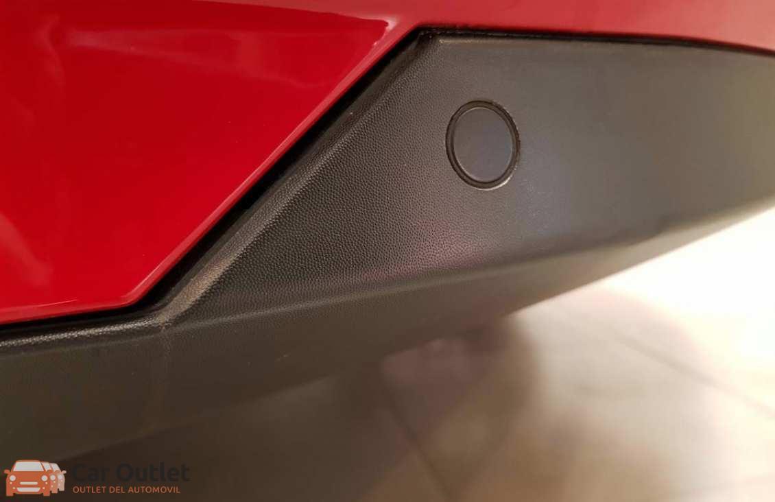 10 - Seat Ibiza 2015 - AUTO