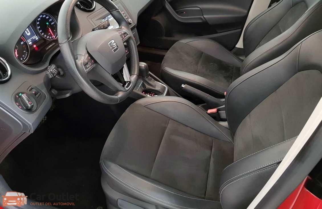 5 - Seat Ibiza 2015 - AUTO