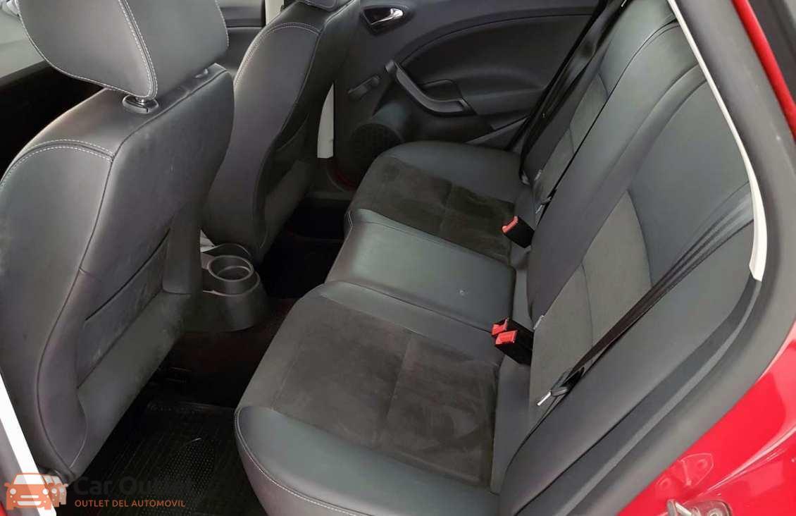 11 - Seat Ibiza 2015 - AUTO