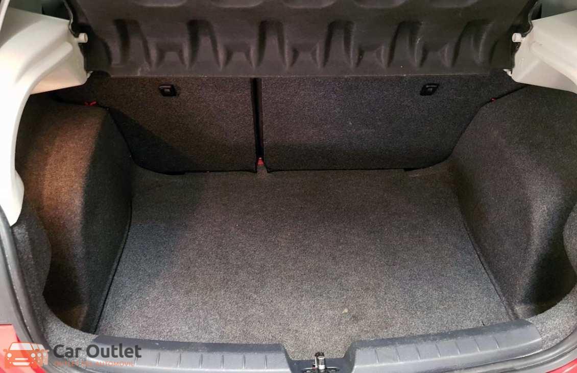 7 - Seat Ibiza 2015 - AUTO