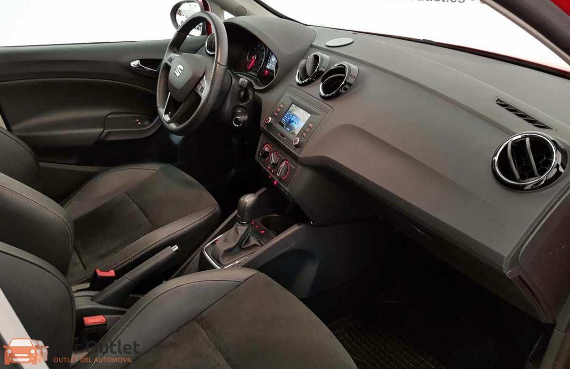 3 - Seat Ibiza 2015 - AUTO