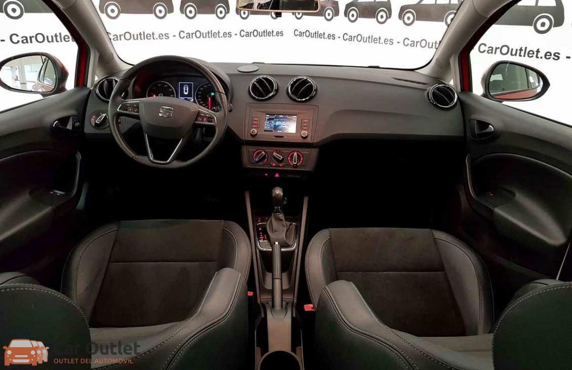 6 - Seat Ibiza 2015 - AUTO