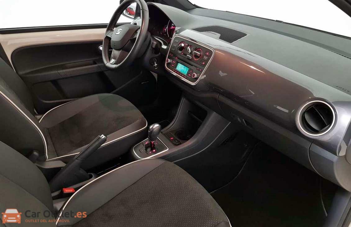 10 - Seat Mii 2015 - AUTO