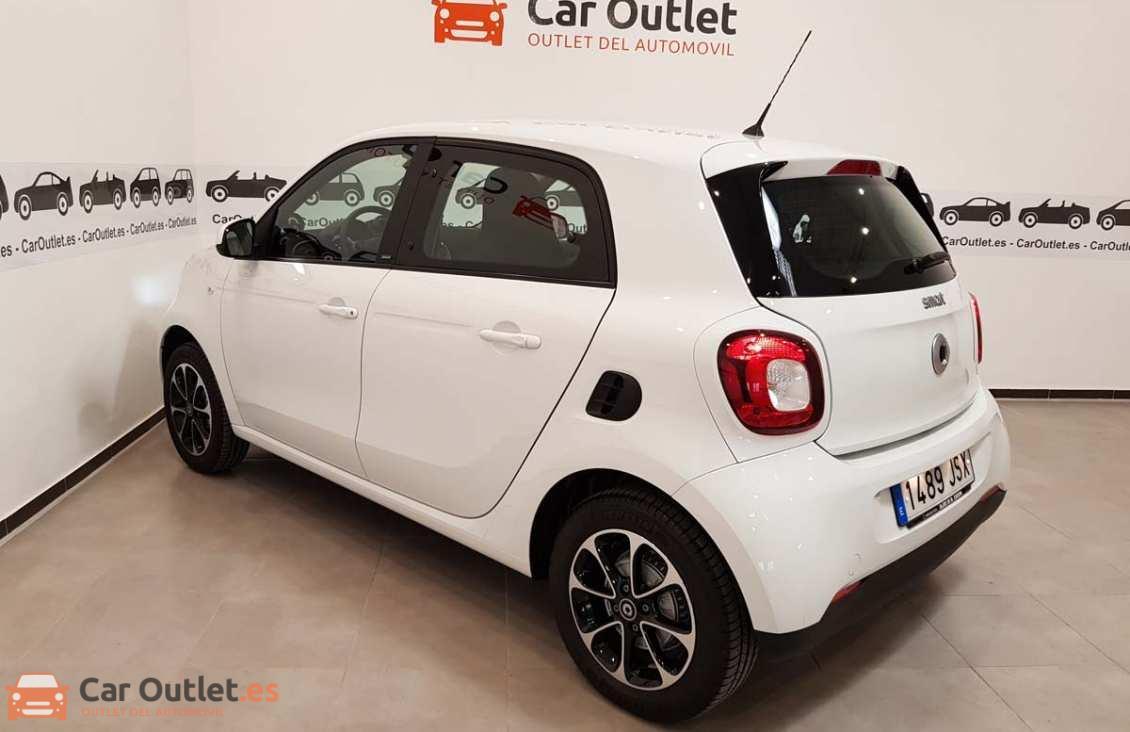 3 - Smart Forfour 2016 - AUTO