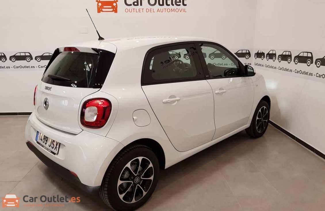 5 - Smart Forfour 2016 - AUTO