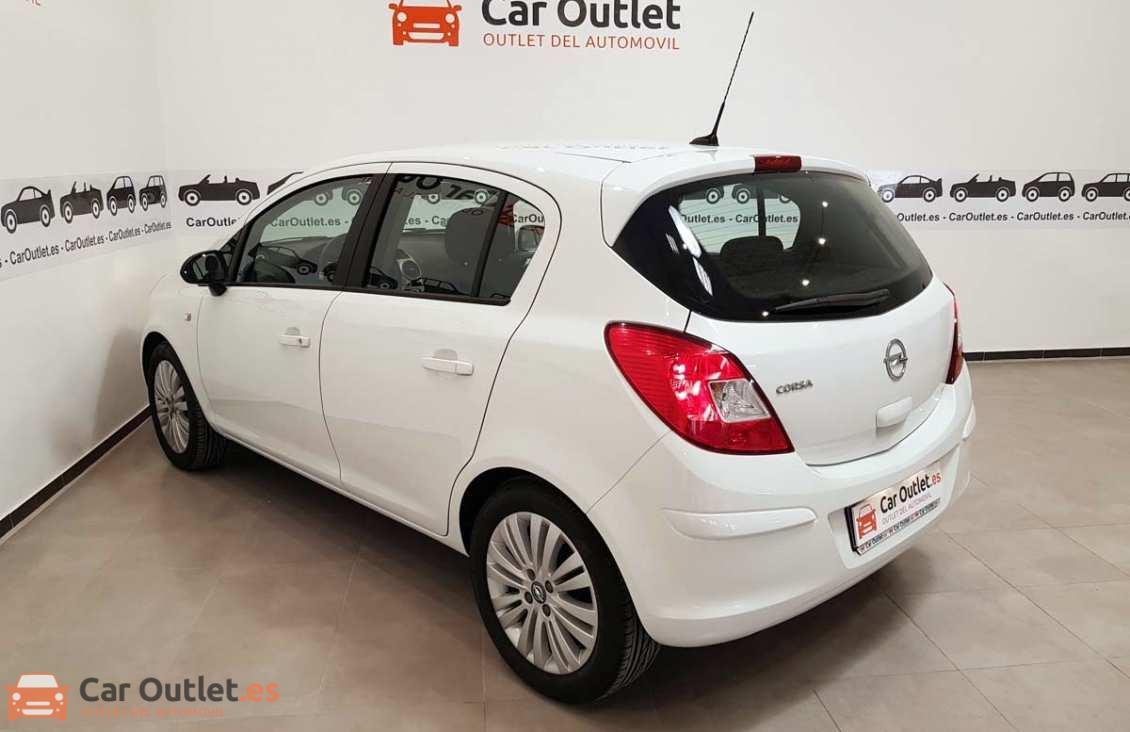 3 - Opel Corsa 2014 - AUTO