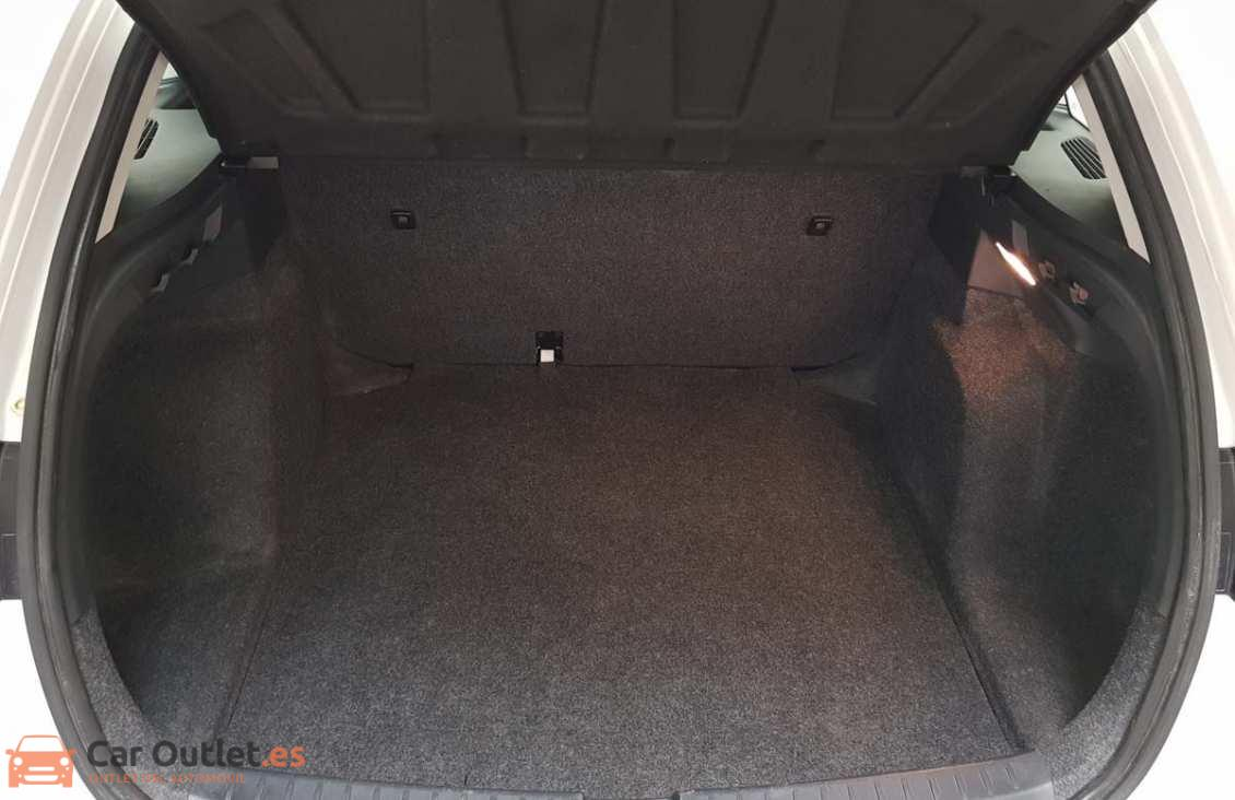 8 - Seat Ibiza 2013