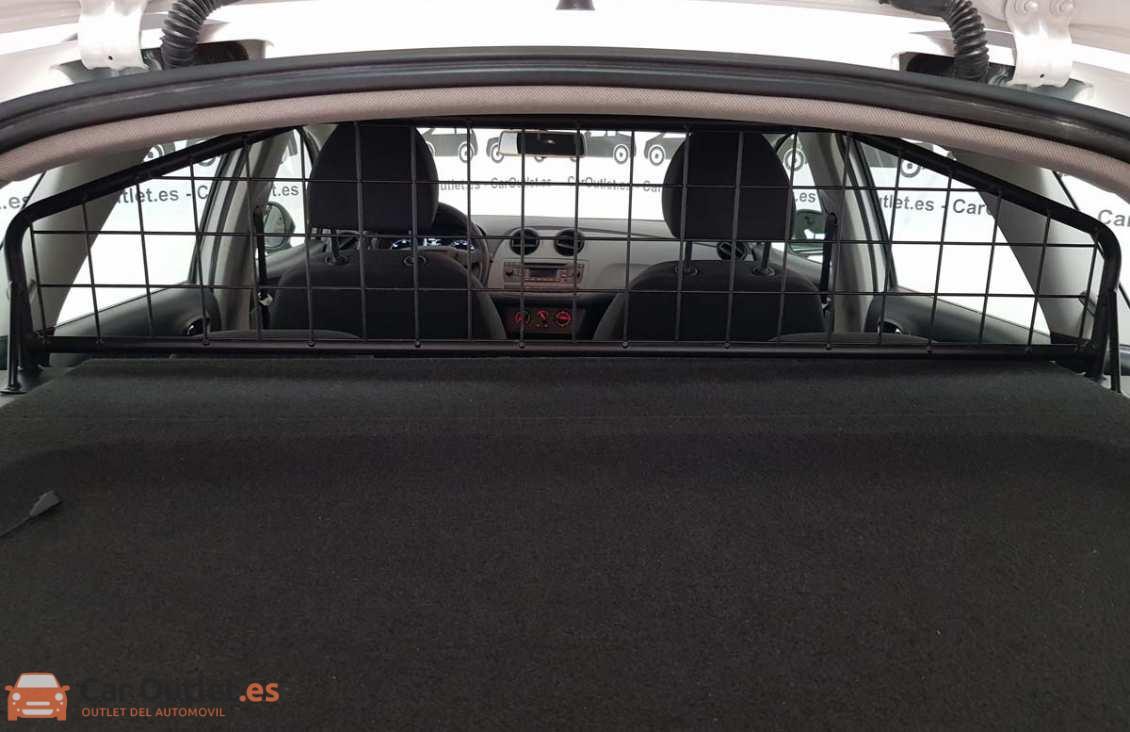 9 - Seat Ibiza 2013