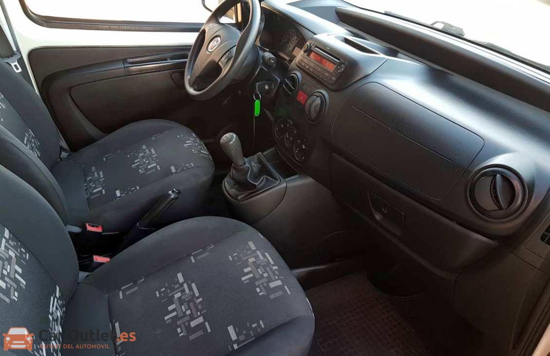 13 - Fiat Fiorino 2014