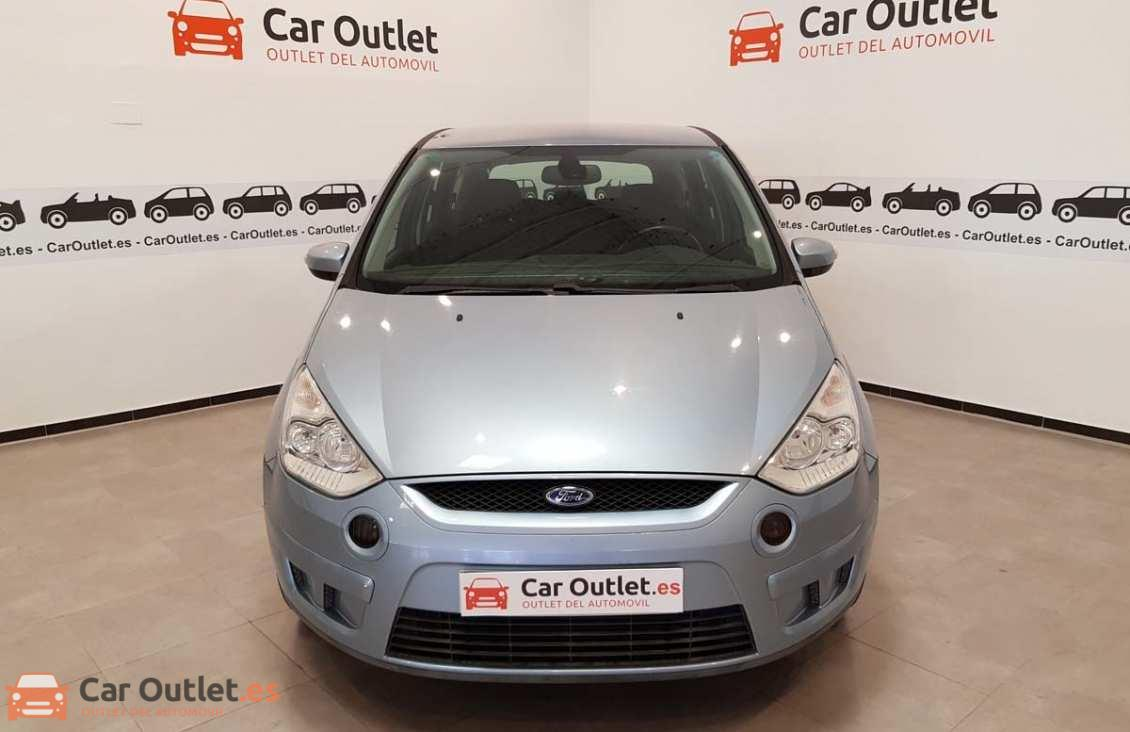 1 - Ford S-Max 2006