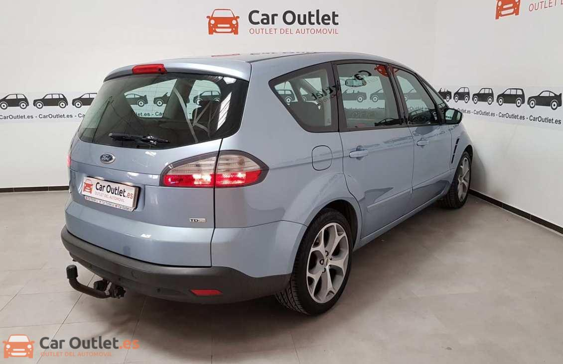 14 - Ford S-Max 2006
