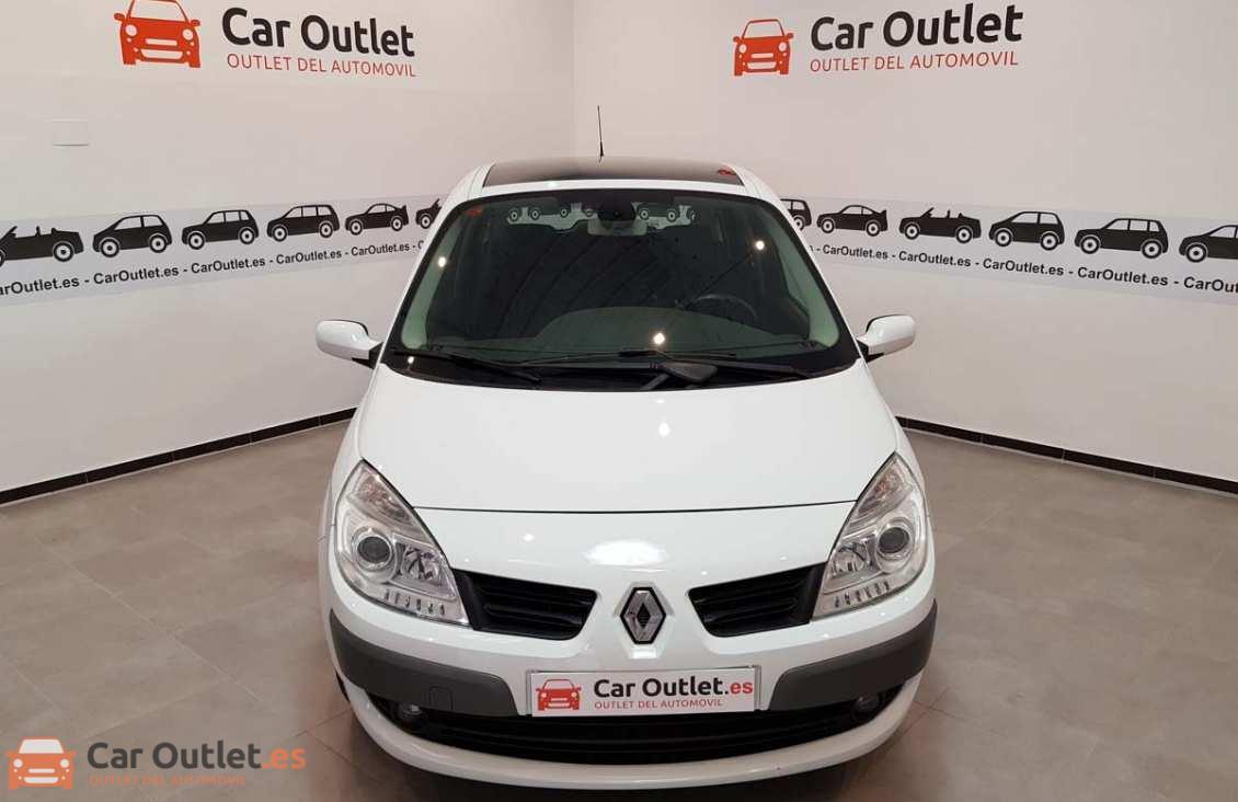 1 - Renault Grand Scenic 2008