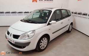 Renault Grand Scenic Petrol - 2008