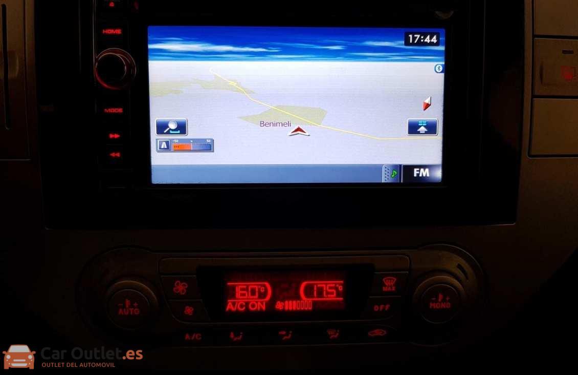 12 - Ford Kuga 2011