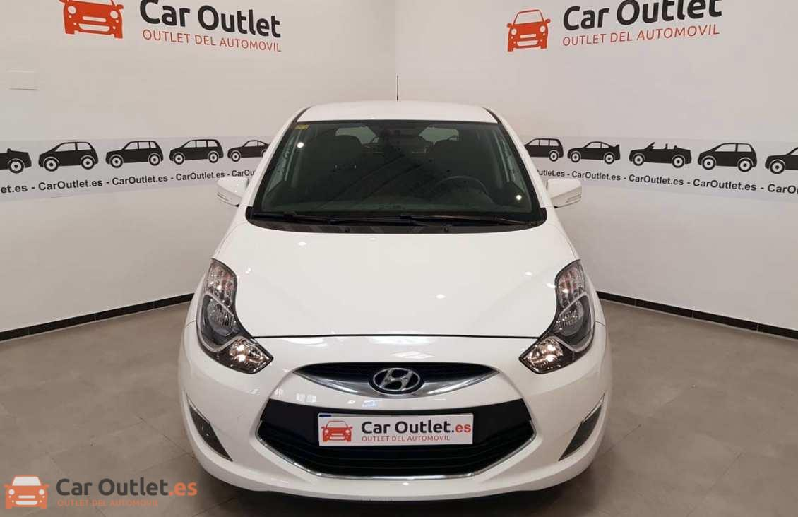 1 - Hyundai ix20 2014 - AUTO