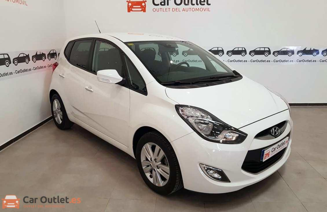 2 - Hyundai ix20 2014 - AUTO