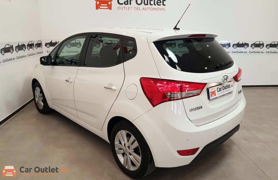 5 - Hyundai ix20 2014 - AUTO