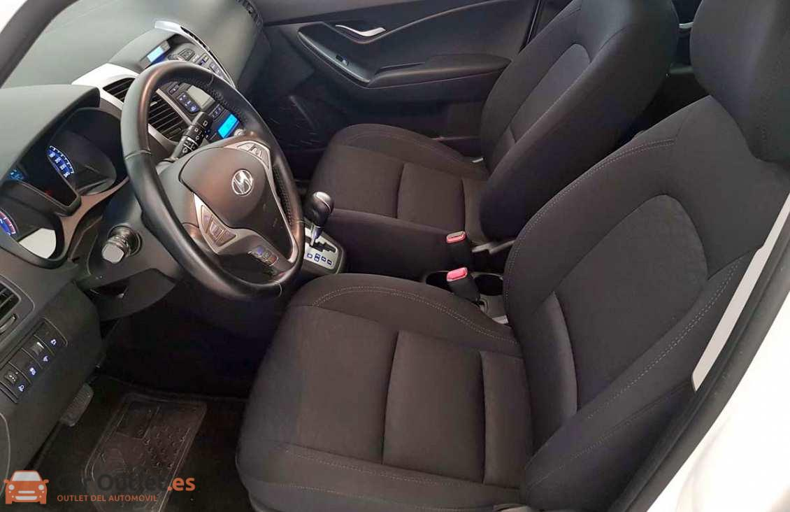6 - Hyundai ix20 2014 - AUTO