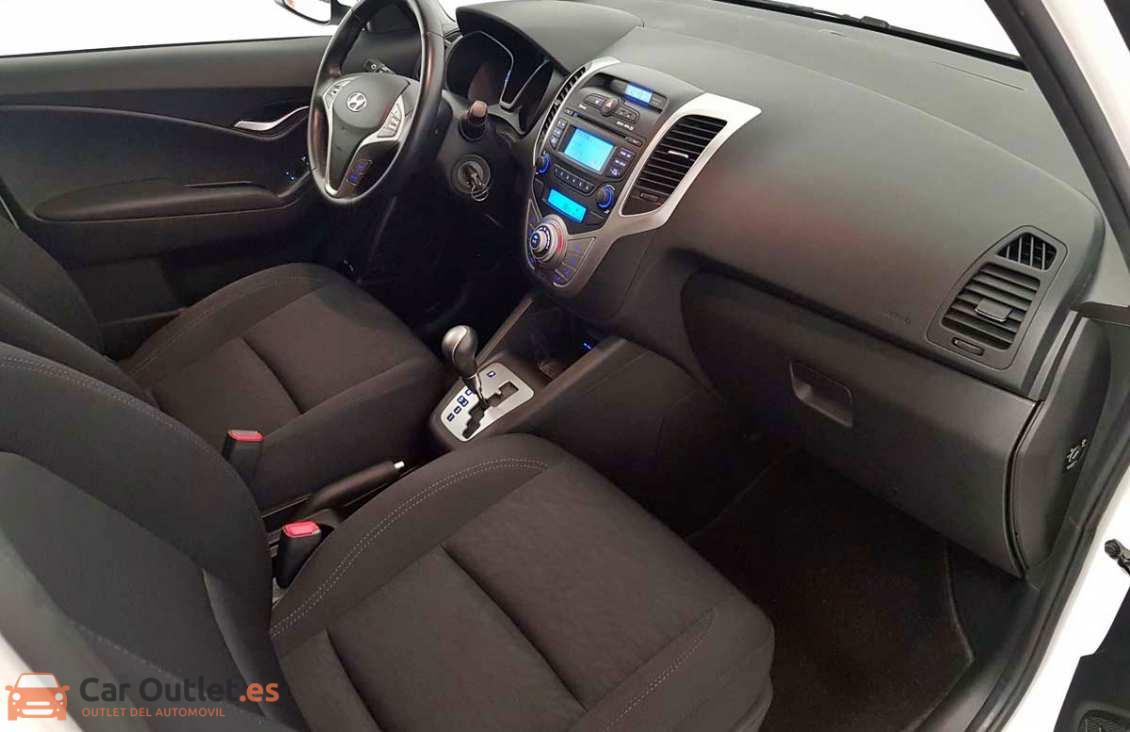 7 - Hyundai ix20 2014 - AUTO