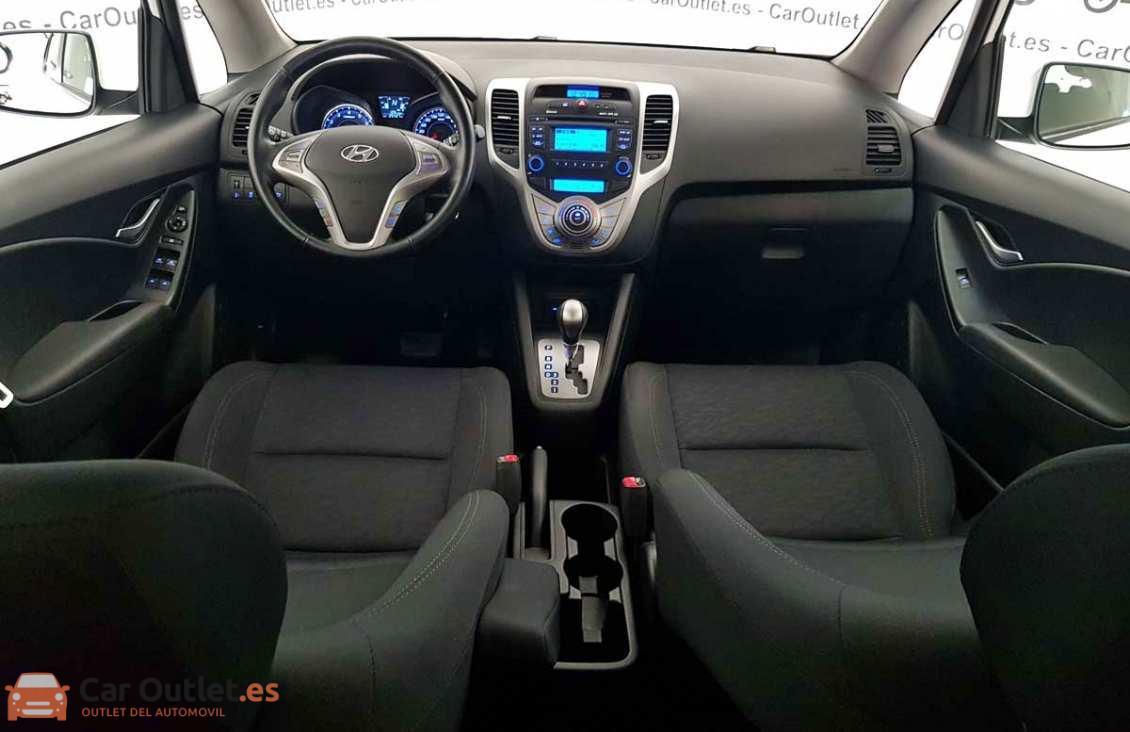 9 - Hyundai ix20 2014 - AUTO