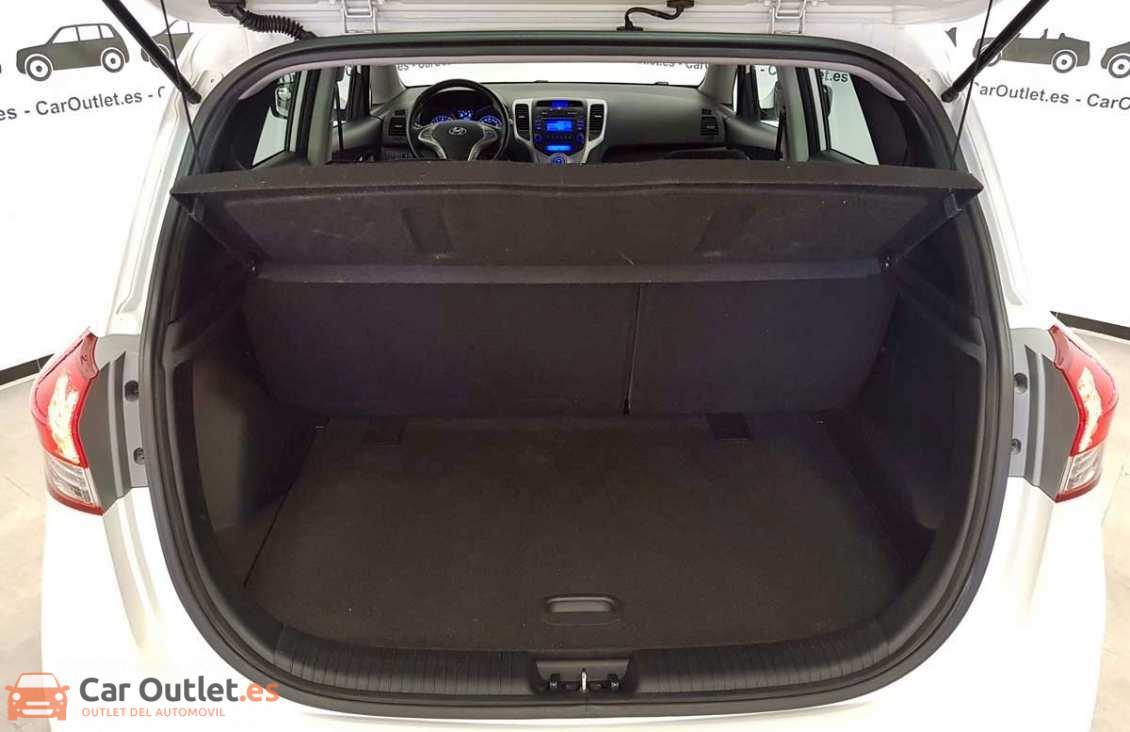 10 - Hyundai ix20 2014 - AUTO
