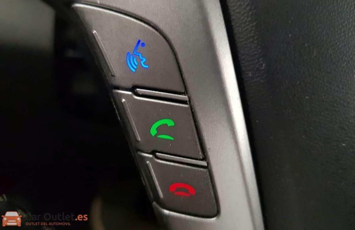 20 - Hyundai ix20 2014 - AUTO