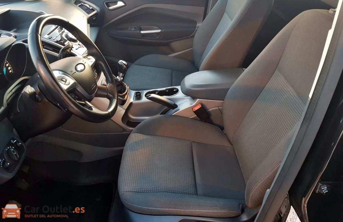 6 - Ford CMax 2014