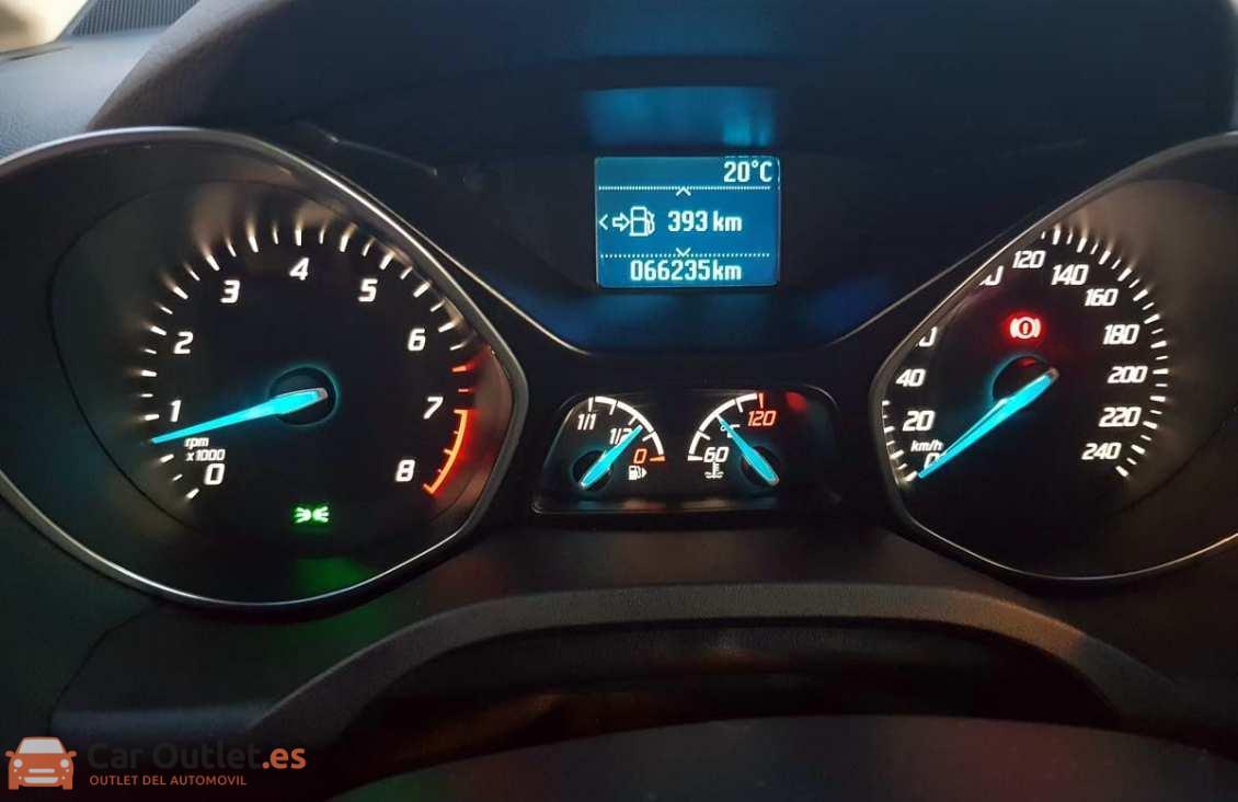 9 - Ford CMax 2014