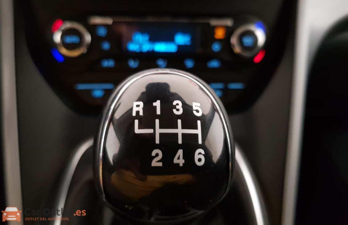 14 - Ford CMax 2014