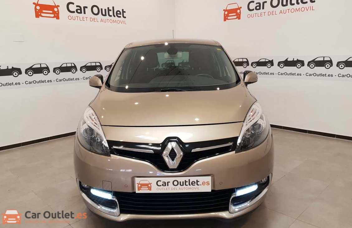 1 - Renault Scenic 2014 - AUTO