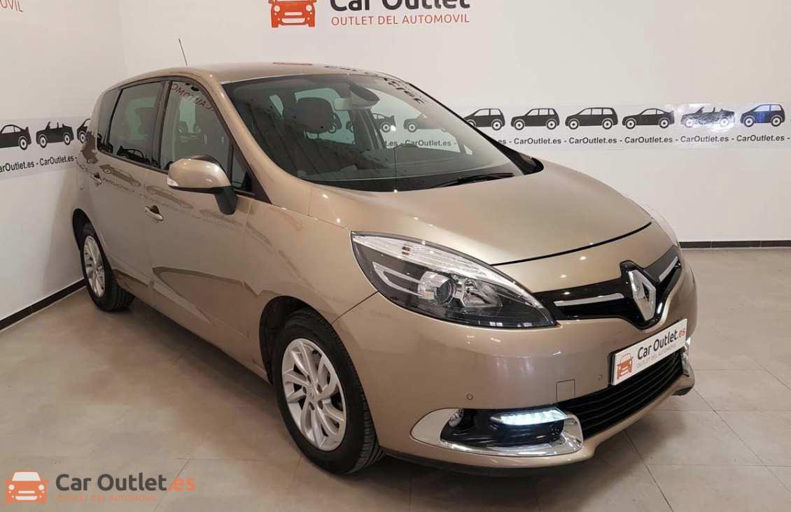 2 - Renault Scenic 2014 - AUTO