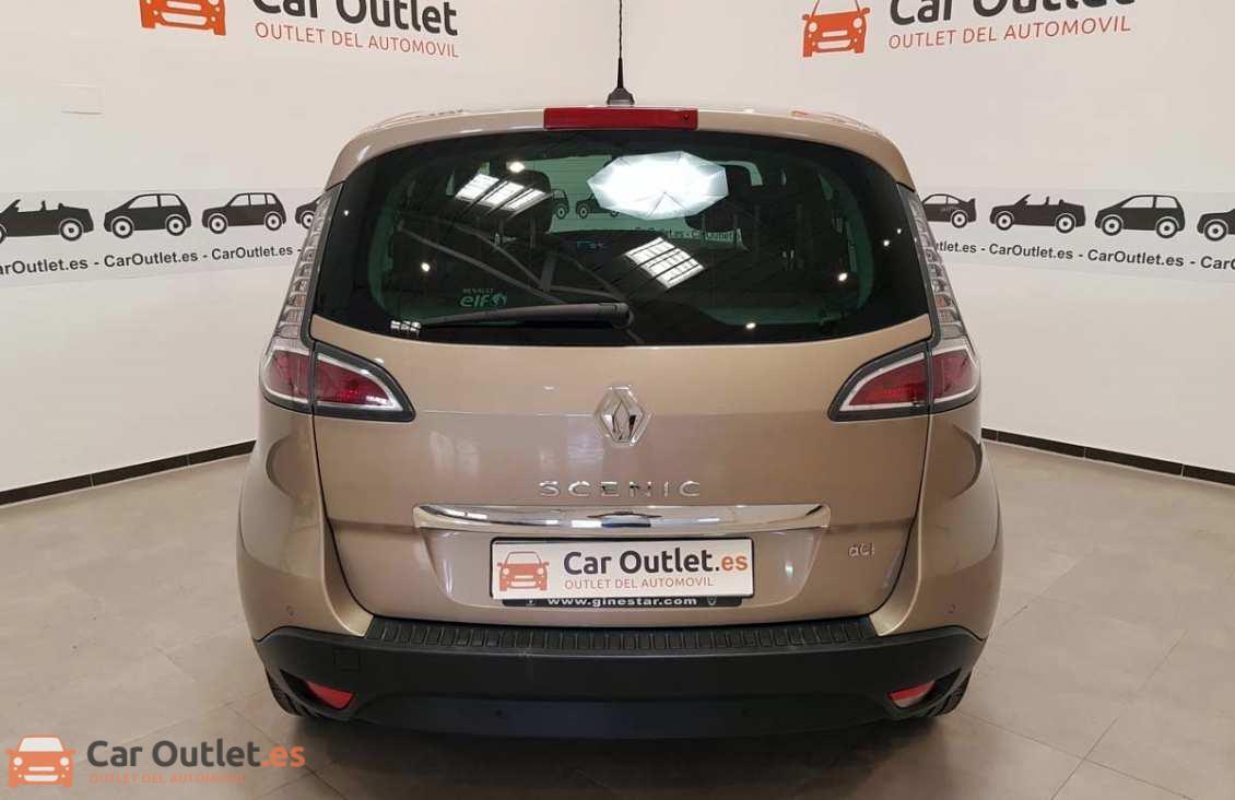 4 - Renault Scenic 2014 - AUTO