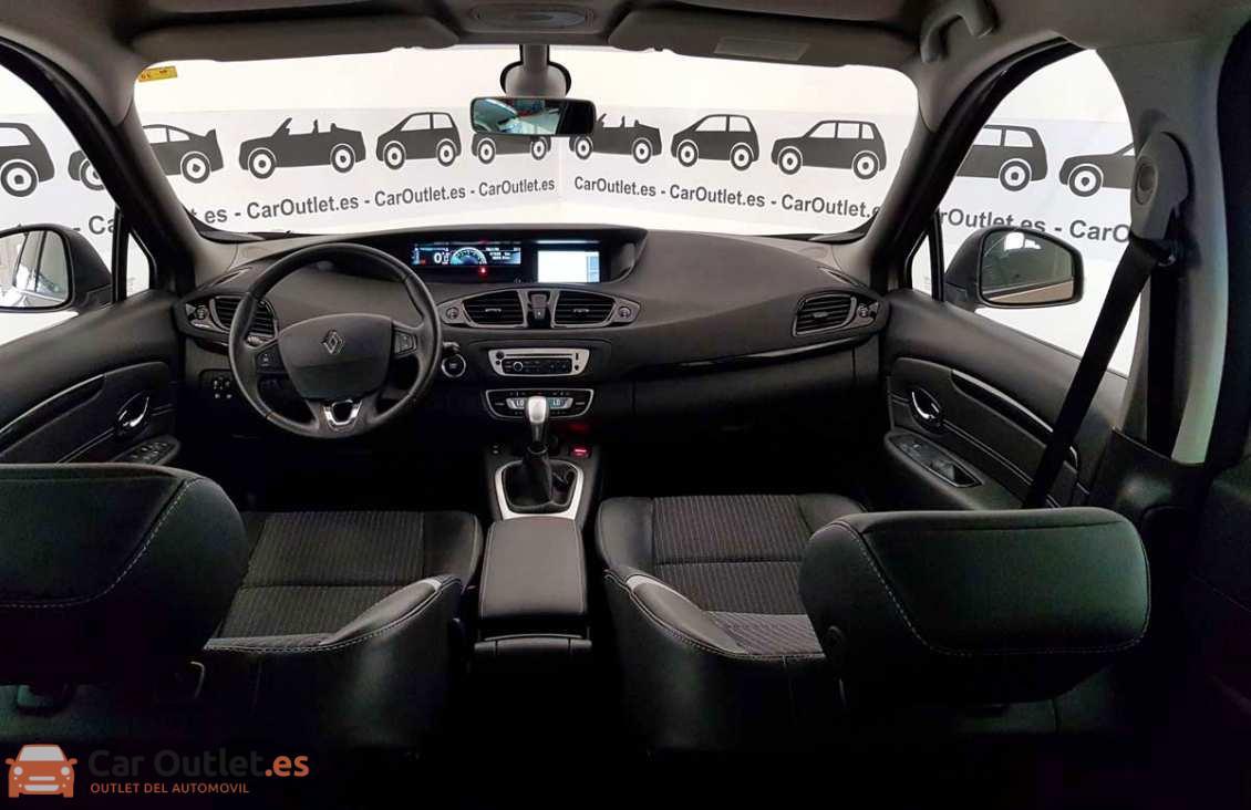 10 - Renault Scenic 2014 - AUTO