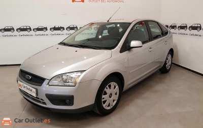 Ford Focus Petrol - 2008