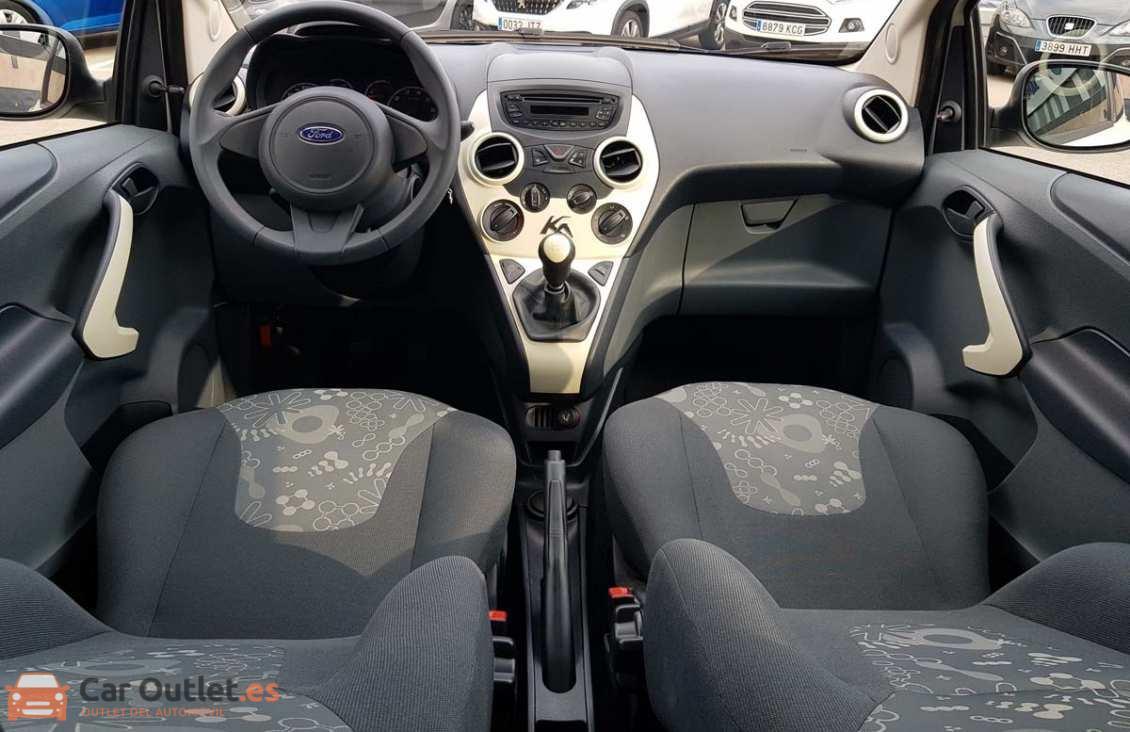 11 - Ford Ka 2013