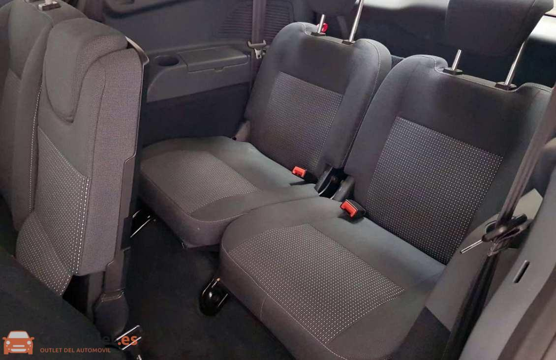 11 - Ford Grand CMax 2013
