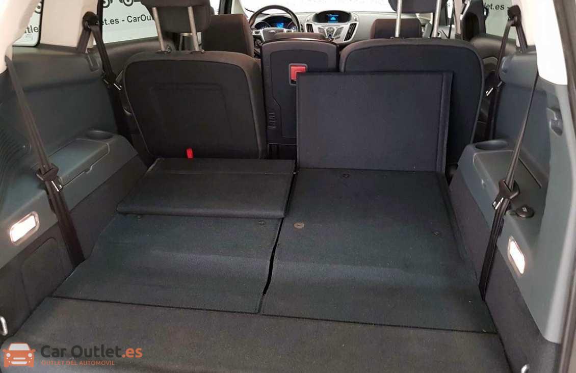 14 - Ford Grand CMax 2013
