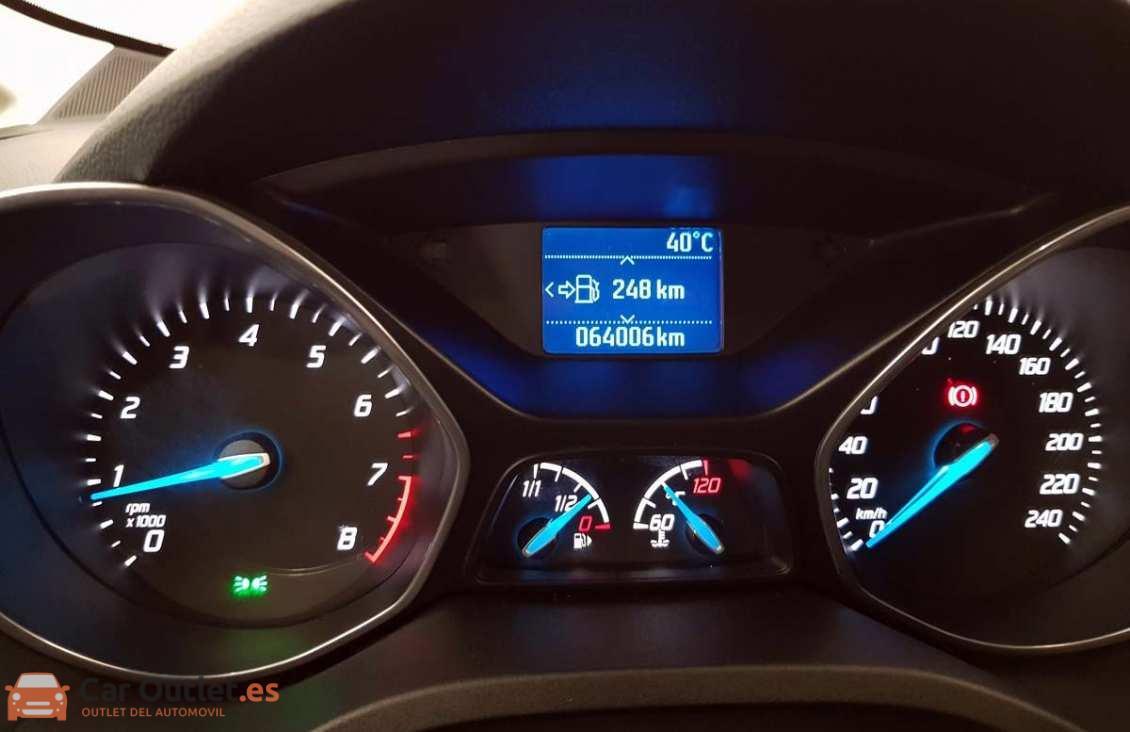 15 - Ford Grand CMax 2013